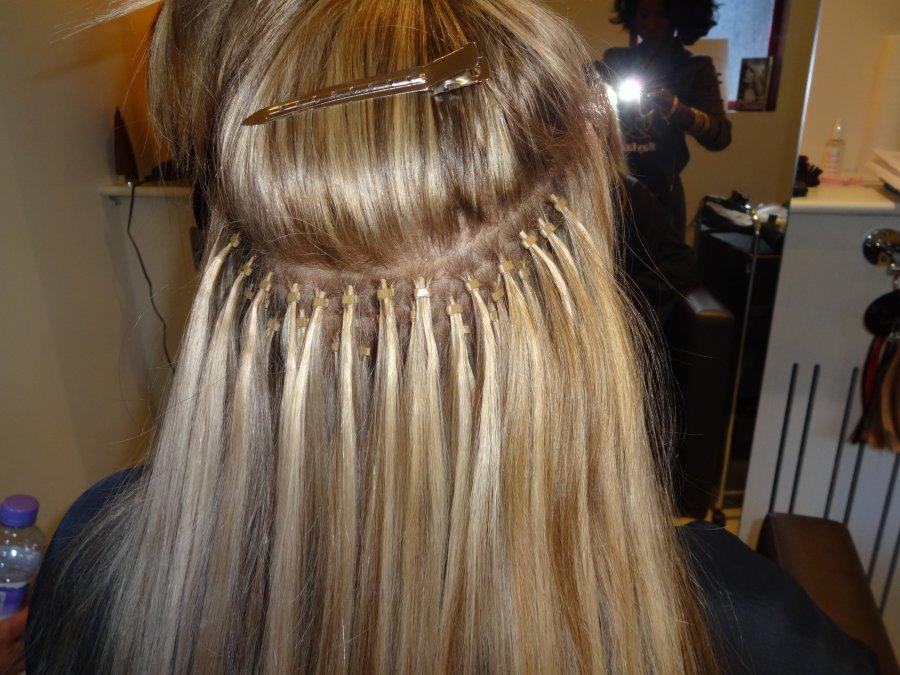 Human Hair Extensions Uk Micro Rings Human Hair Extensions