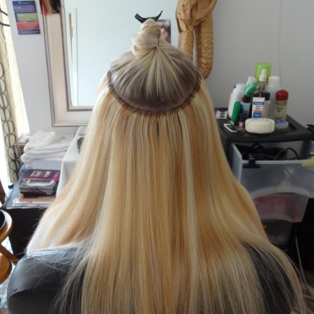 Micro bead hair extensions leeds trendy hairstyles in the usa micro bead hair extensions leeds pmusecretfo Image collections