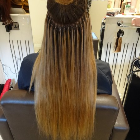 Are hair extensions real hair tape on and off extensions are hair extensions real hair 25 pmusecretfo Images
