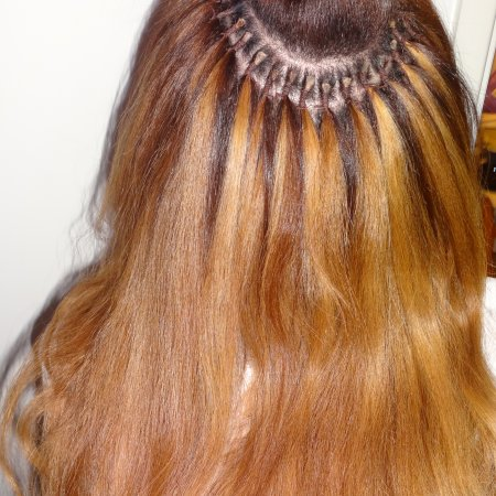 Tape Extensions Leeds 49